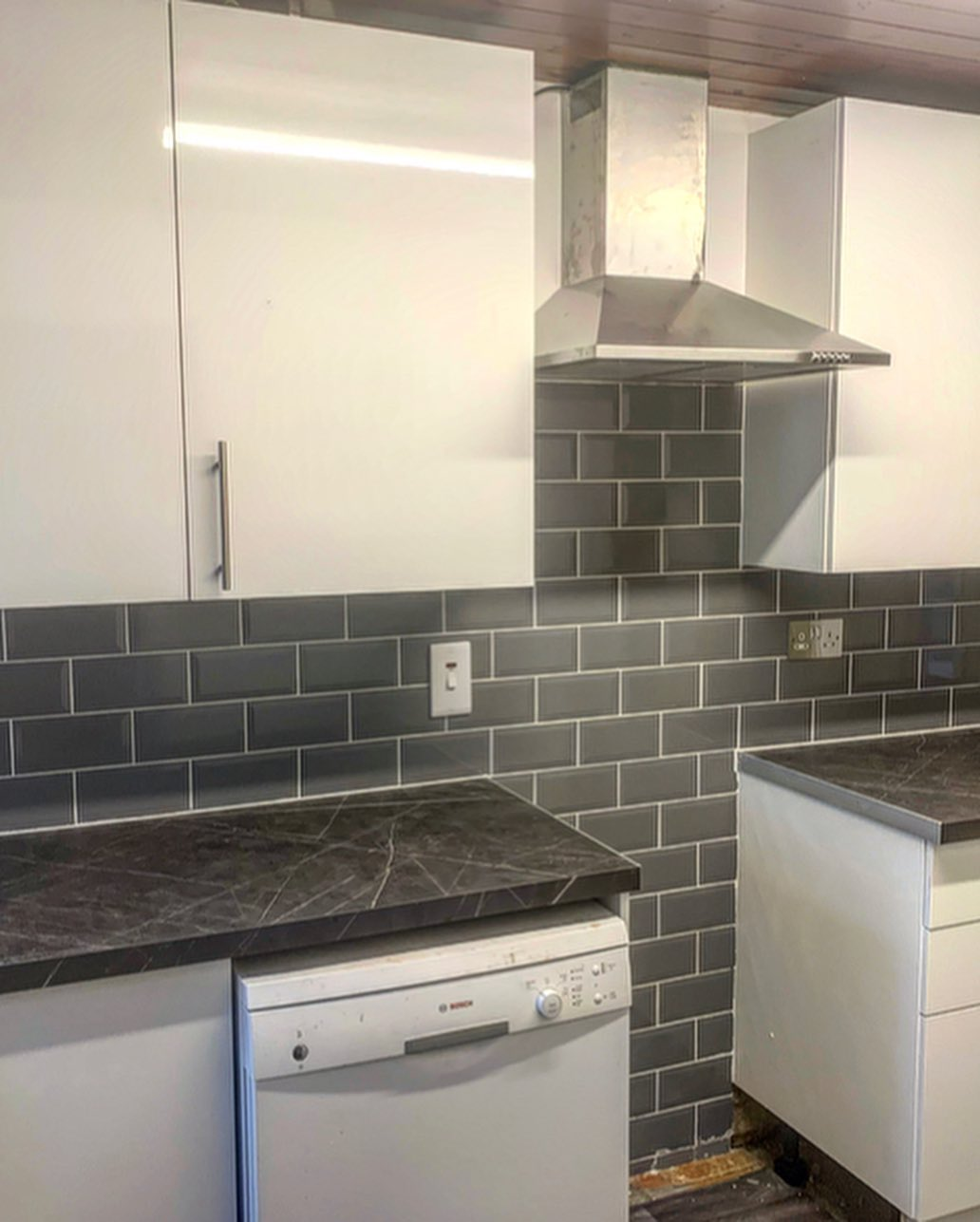 Budget Kitchen Installations in South London