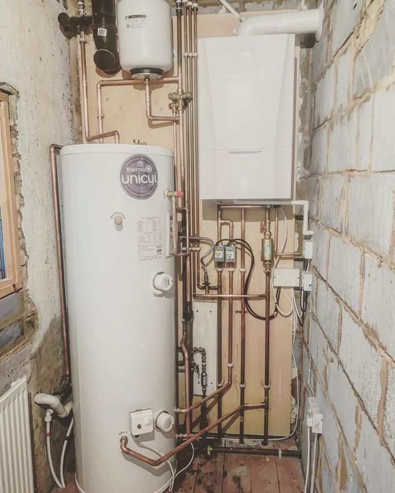 Boiler Installations Croydon and South London