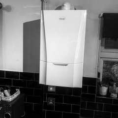 New Boiler Installation in Clapham